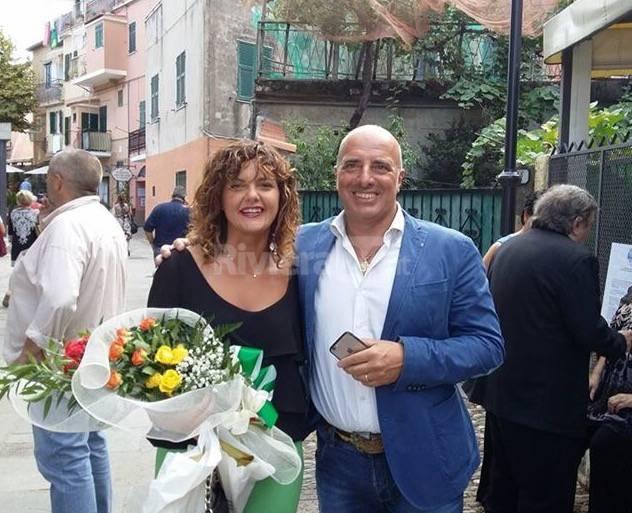 inaugurazione circolo fratelli d'italia san lorenzo al mare