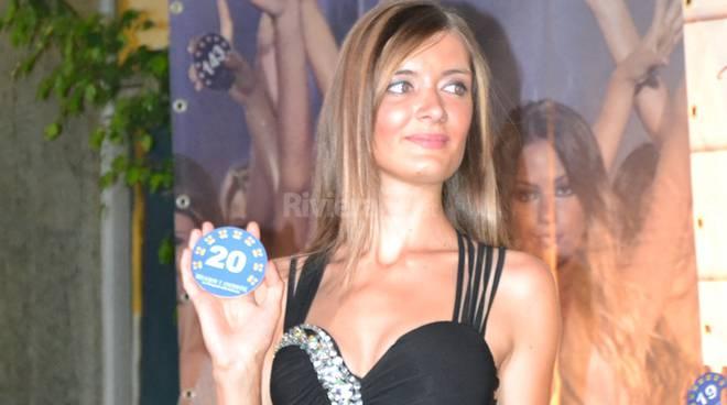La finale regionale di Miss Europe Continental nelle foto di Marco Maiolino