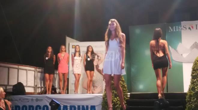 miss Liguria 2015