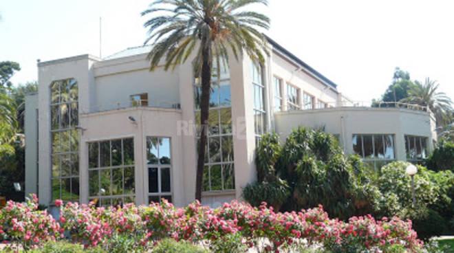 palestra villa ormond