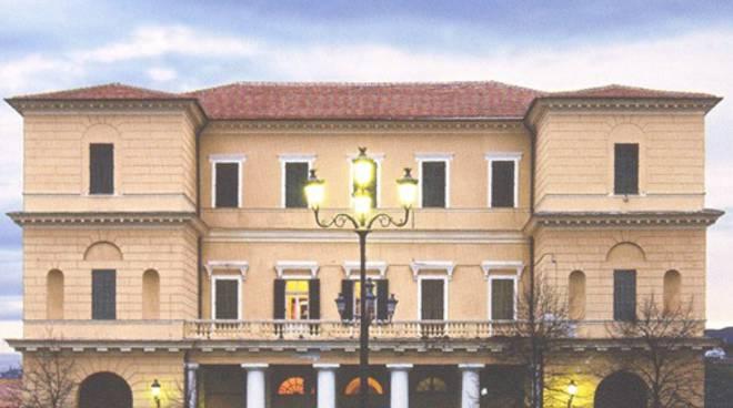 Pinacoteca Civica-Museo del Presepe di Imperia