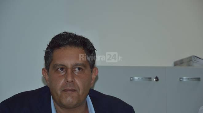 """Sanremo, il Governatore Toti a Confartigianato: """"Al fianco delle categorie produttive"""""""