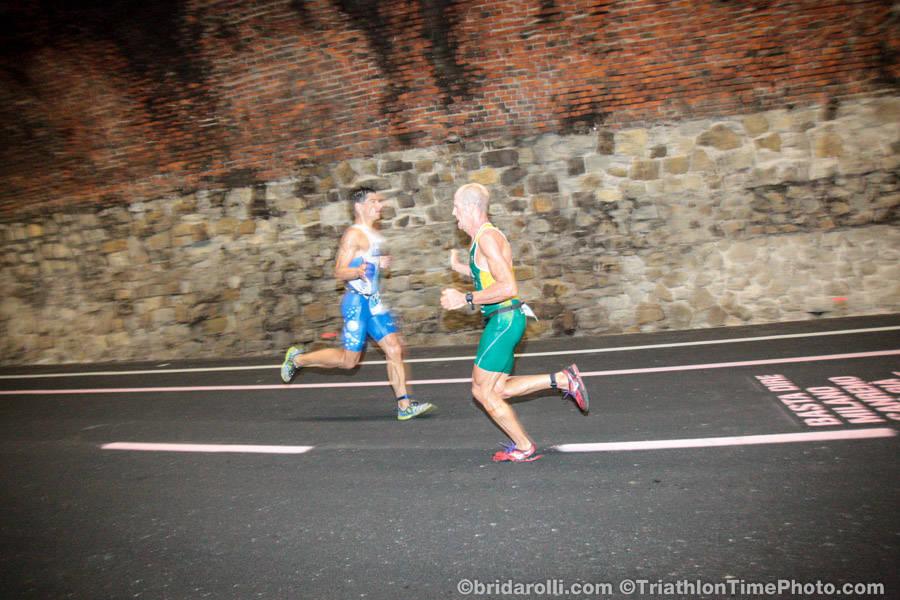 Sanremo Olympic Triathlon