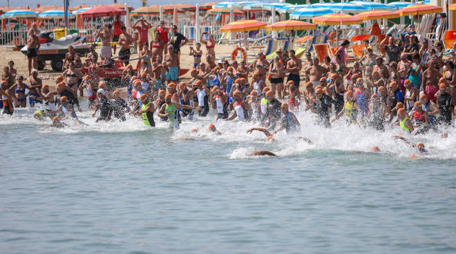 Sanremo Olympic Triathlon