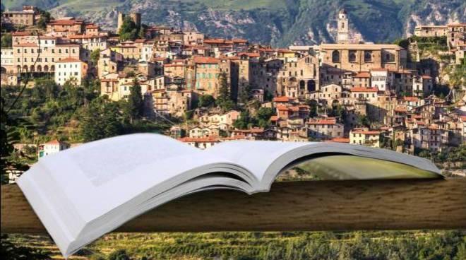 Triora Festival del Libro e degli Scrittori Liguri