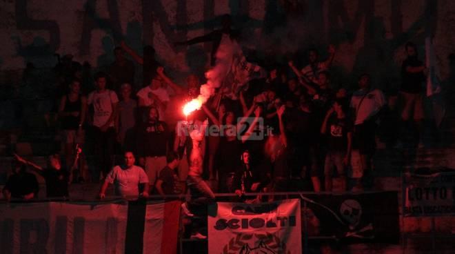 Unione Sanremo - Ventimiglia, Coppa Italia Eccellenza: le immagini della gara