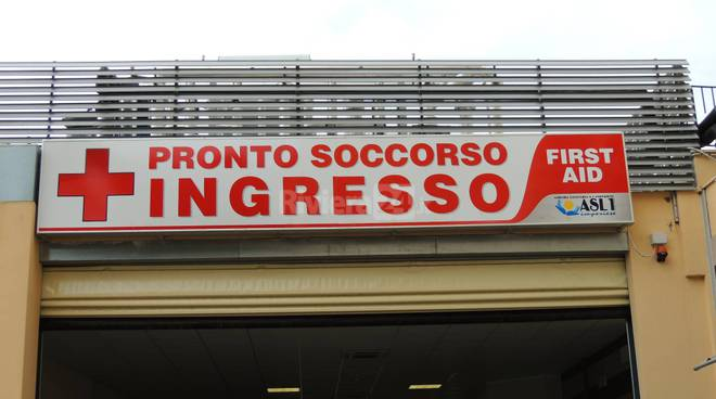 Visita dell'assessore regionale Sonia Viale al nuovo Pronto Soccorso di Sanremo