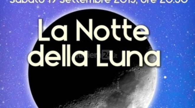 La Notte Della Luna.Bordighera Sabato 19 Settembre Appuntamento Con La Notte