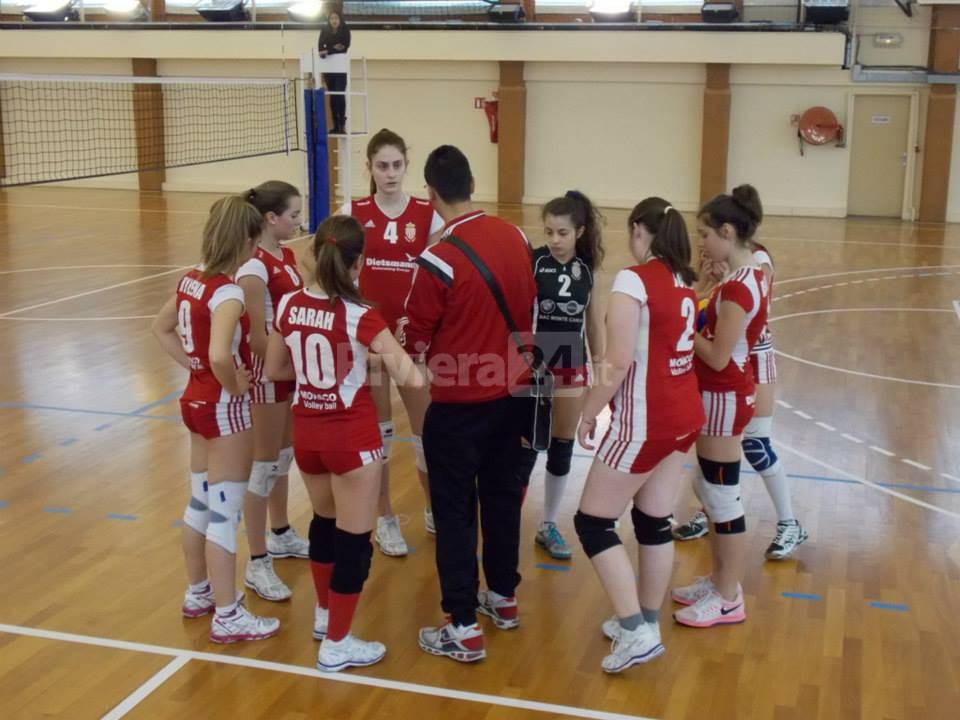 Bordighera Volley