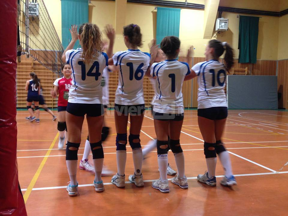 Bordighera Volley