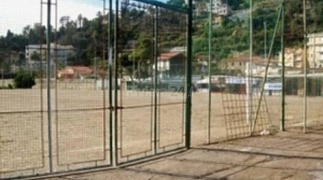 Campo Arziglia Bordighera