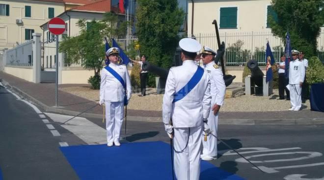 Capitaneria, Ruffini lascia Imperia al comando c'è Pischedda