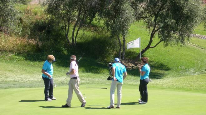 castellaro golf generica