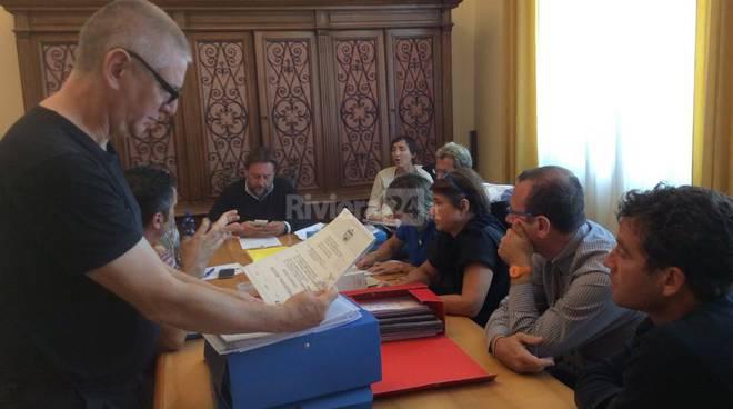 commissione urbanistica bordighera