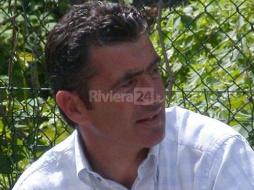 Consigliere Luca De Vincenzi Bordighera