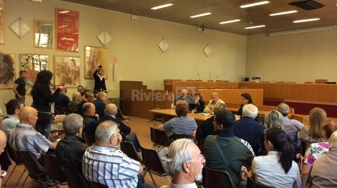 incontro progetto ventimiglia 26/09/2015
