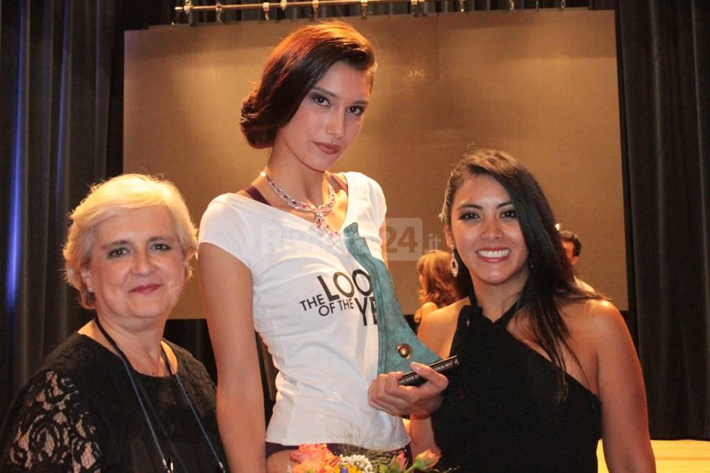 """La finale di """"The Look of the Year"""" - Sanremo Casinò Municipale"""