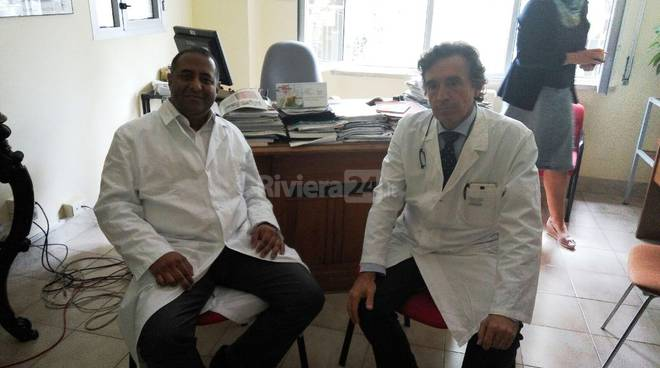 medici imperia asl trinidad