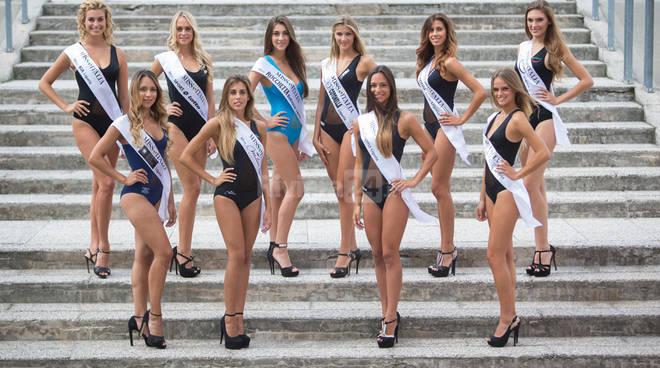 miss italia liguria 2015 gruppo