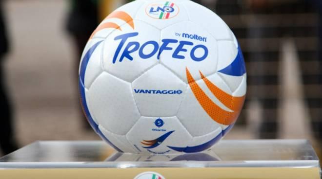 pallone serie d calcio