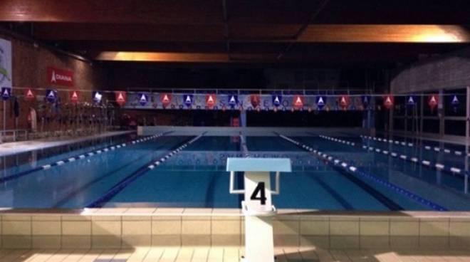 piscina comunale sanremo