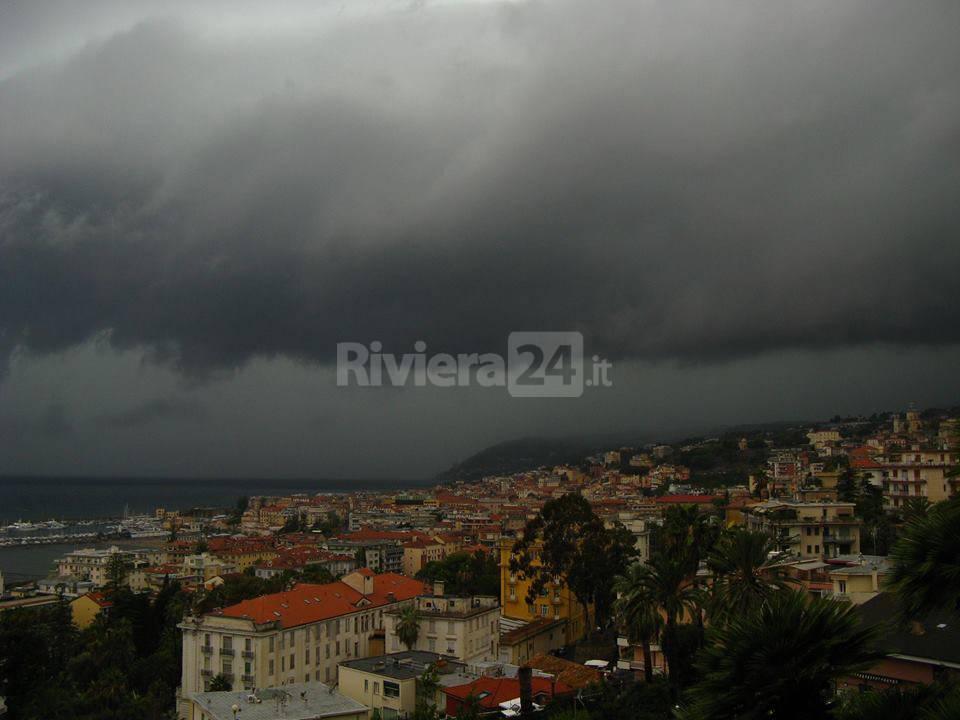 temporale 13 settembre