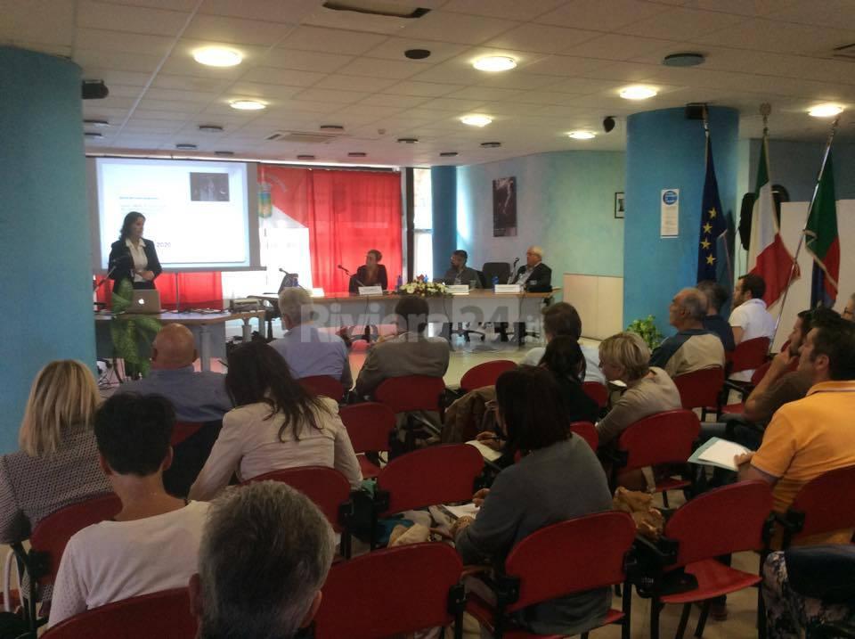 vallecrosia sala polivalente conferenza bandi europei