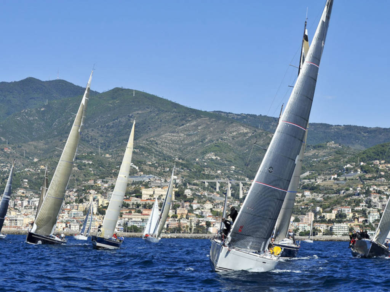 32esima edizione del Campionato Invernale West Liguria