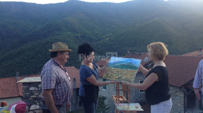arte&wine valle arroscia