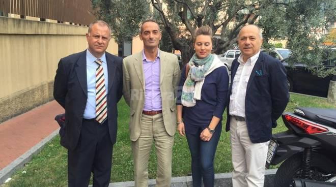 coordinamento presidenti del consiglio