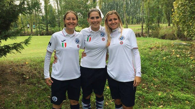 Footgolf Liguria