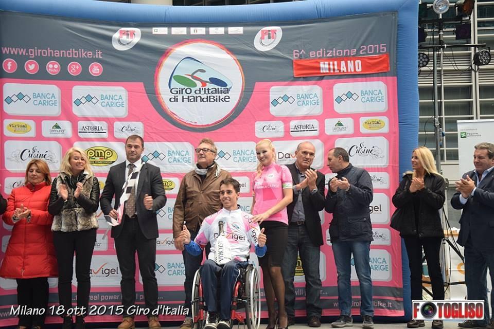 giro italia handbike ottobre 2015