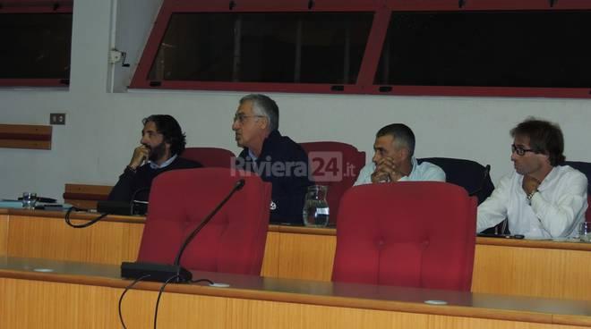 lotto 6 consiglio comunale taggia