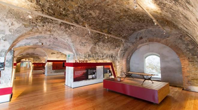 museo rossi ventimiglia civico nuovi interni