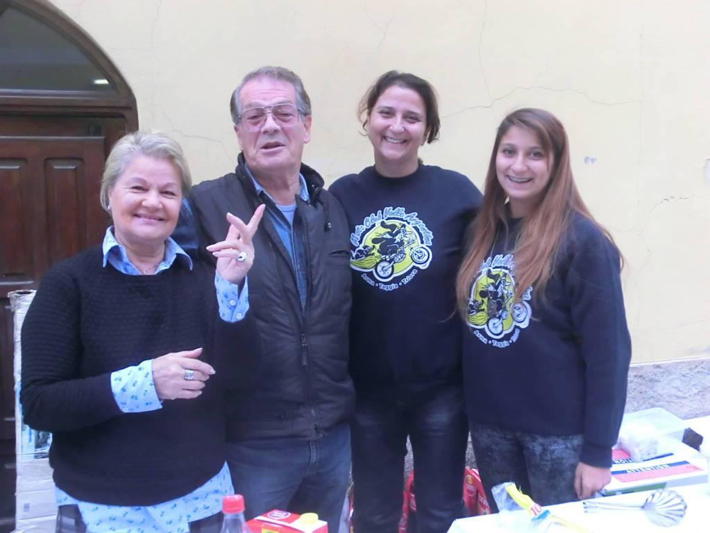 """Oltre 600 partecipanti al """"Motogiro della Strega"""""""