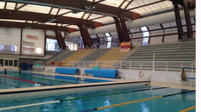 piscina cascione