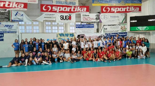 volley club ventimiglia