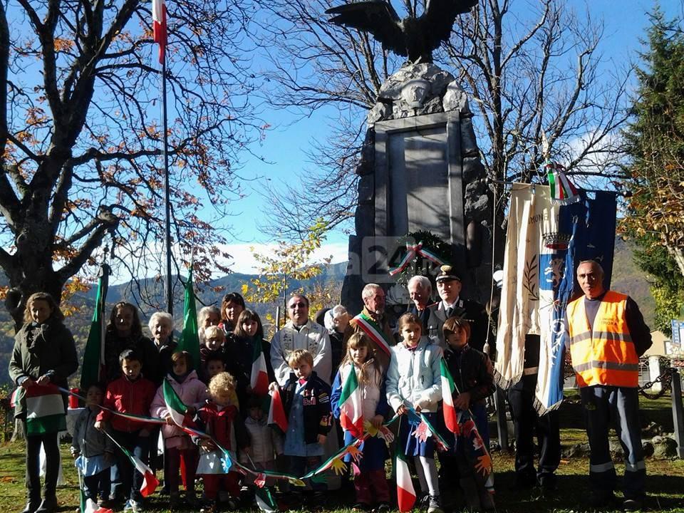 4 novembre 2015 triora festa bambini autorità
