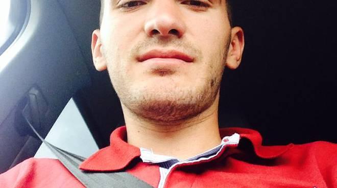 Albert Jakupaj attentato morto