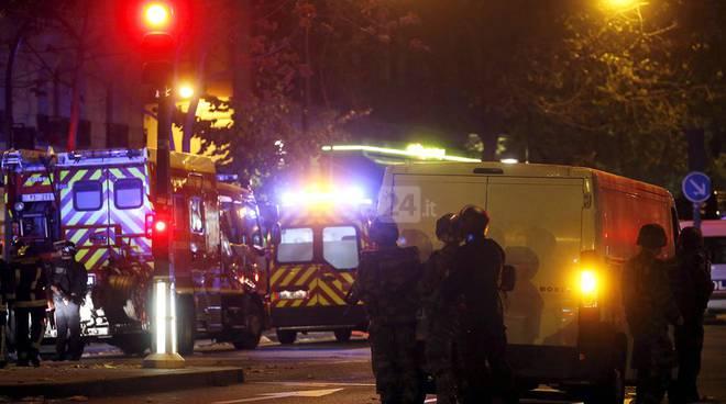 attentato a parigi