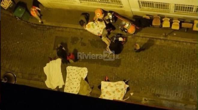 attentato terroristico parigi 13 novemnre 2015