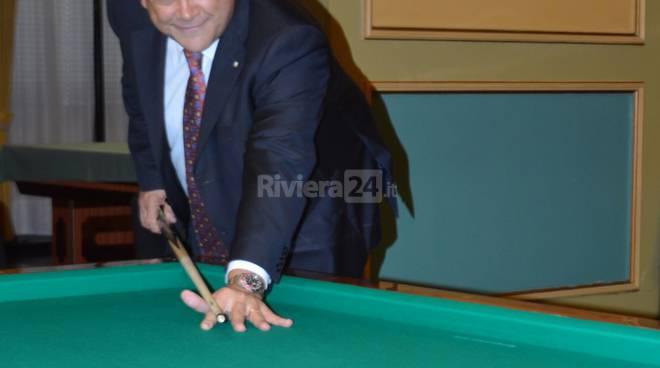 biliardo prestinoni cassini vincenzo olivo di vincenzo