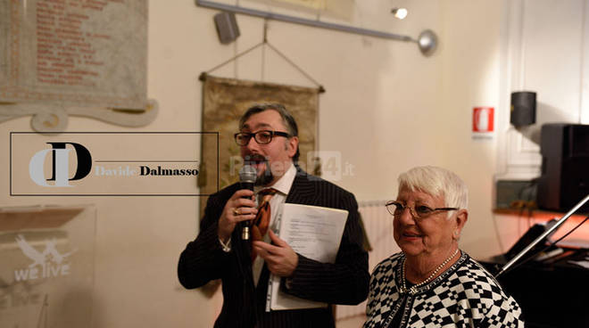 Concerto per Silvano 2015