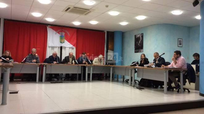 consiglio comunale vallecrosia novembre 2015