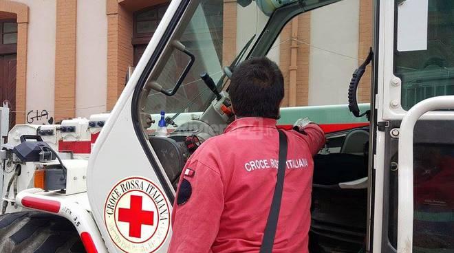 Ventimiglia, chiuso il centro di accoglienza migranti in piazza della stazione
