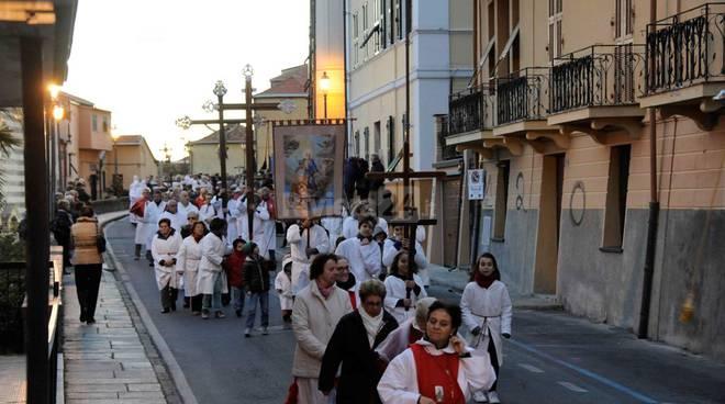Imperia in festa per il santo patrono San Leonardo