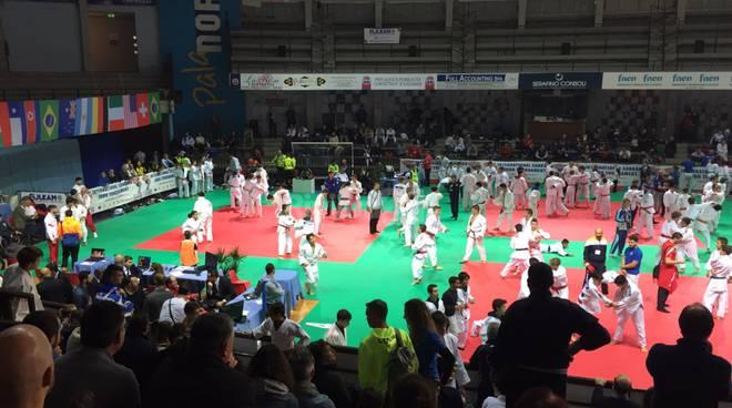 judo sanremo