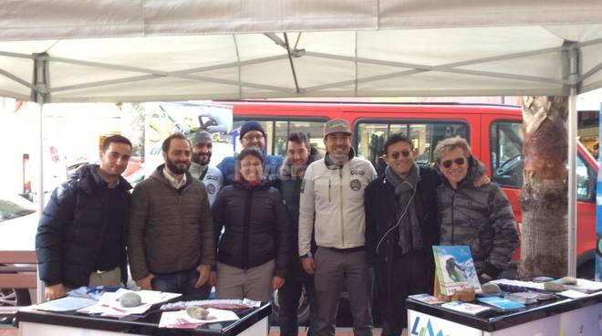 Limone e Ventimiglia insieme per promuovere il turismo