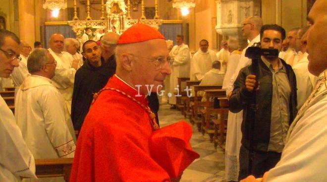 olivieri vescovo albenga