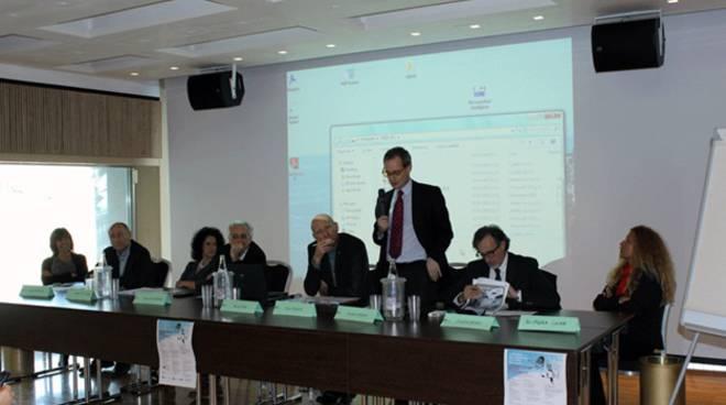 Ottimo successo per il Convegno Nazionale CISL Medici a Bordighera